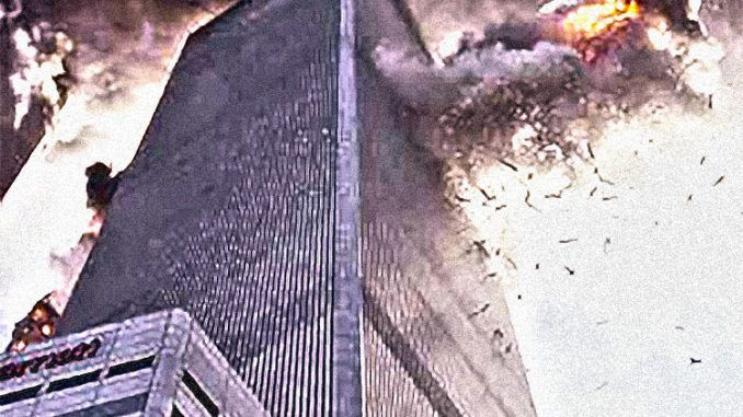 Israel admit they were involved in orchestrating 9/11 attacks