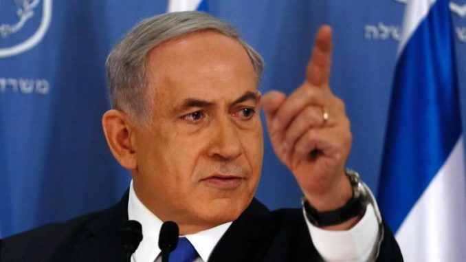 Israel says Syria has no right to defend itself