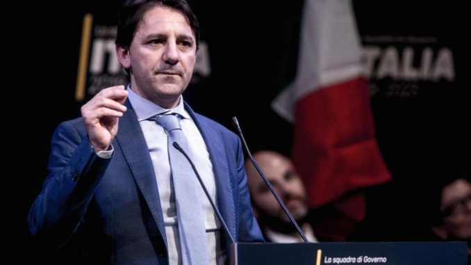Italy defies European Union by deporting 500,000 immigrants