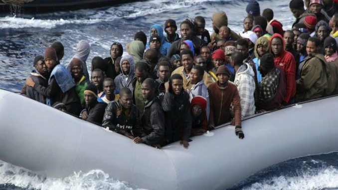 Italy's victorious new populist coalition has announced plans to defy the European Union by immediately deporting half a million illegal immigrants.