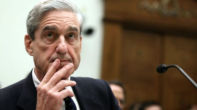 Federal judge accuses Mueller of attempting coup against President