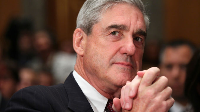 Robert Mueller sets his sights on US citizens who donated to Trump inauguration