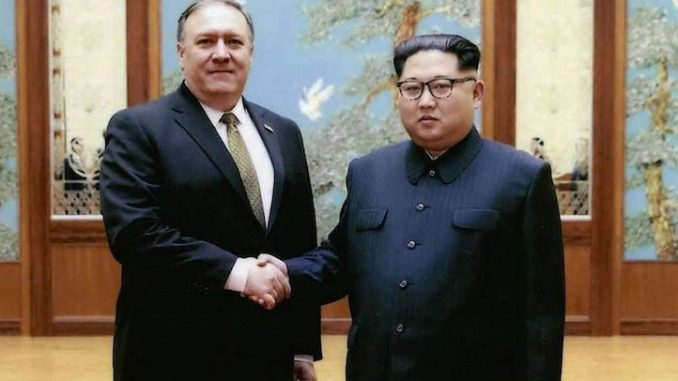 Kim Jong-un has agreed to open North Korea's doors to Christianity and has begun releasing Christians, including American citizens, currently imprisoned because of their beliefs.