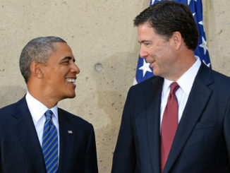 FBI agents set to testify against Comey and Obama say they are being threatened
