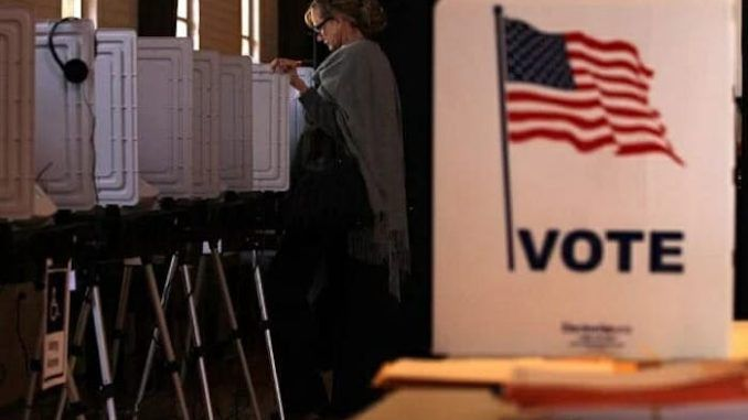 Philadelphia election workers admits to rigging votes for Democrats