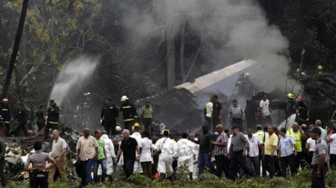 20 priests connected to pedophile ring killed in plane crash