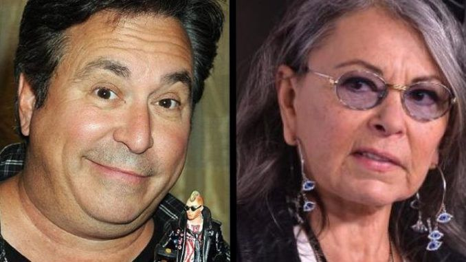 More and more people are questioning why Roseanne Barr's popular show was immediately canceled by ABC.