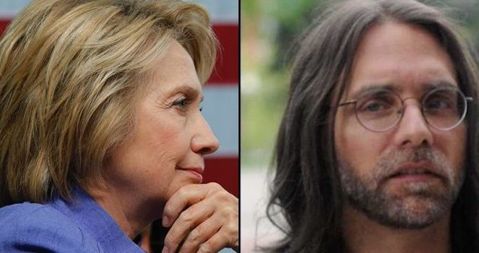 Hillary Clinton accepted 30 thousand dollars from child sex cult NXIVM