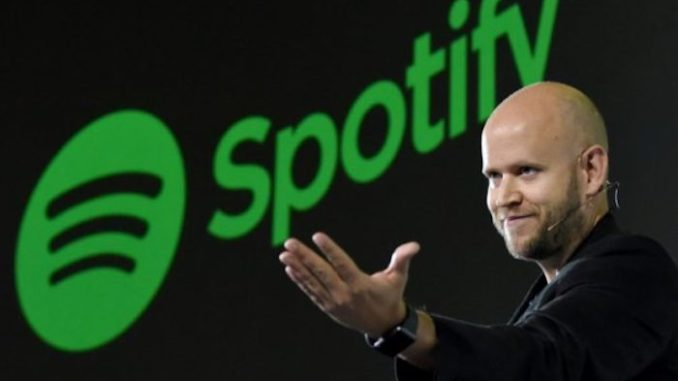 Spotify have removed country music and Christian themed music from their playlists just one day after announcing they have partnered with six leftist activist groups to police the platform.