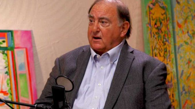 FBI mole Stefan Halper accused of being fantasist