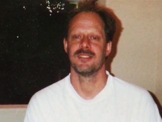 Authorities claim Las Vegas gunman Stephen Paddock was a conspiracy theorist