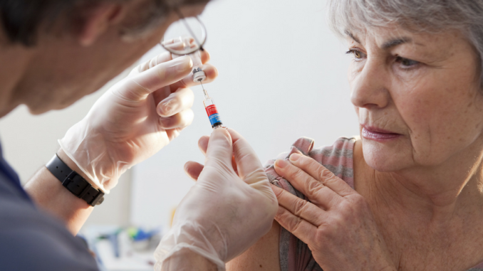 Vaccines can cause sociopathy, study suggests