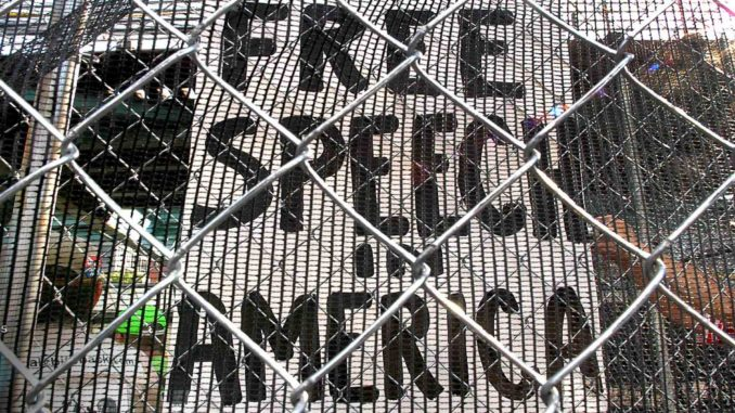 Leaked memo reveals ACLU no longer agrees with free speech