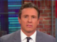 Chris Cuomo on verge of being pulled off-air as his show gets lowest ratings on CNN