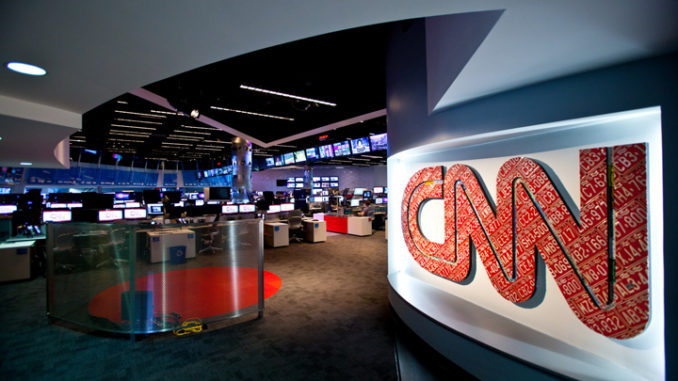 CNN prepare layoffs as ratings plunge to lowest ever