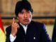 "President Evo Morales, the first South American leader to kick Rothschild banks out of his country, has declared Israel a ""terrorist state""."