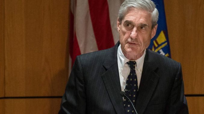 Mueller asks court to hide all evidence he has proving alleged Russian meddling