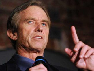 Robert Kennedy Jr says CDC is not an independent agency but a vaccine company