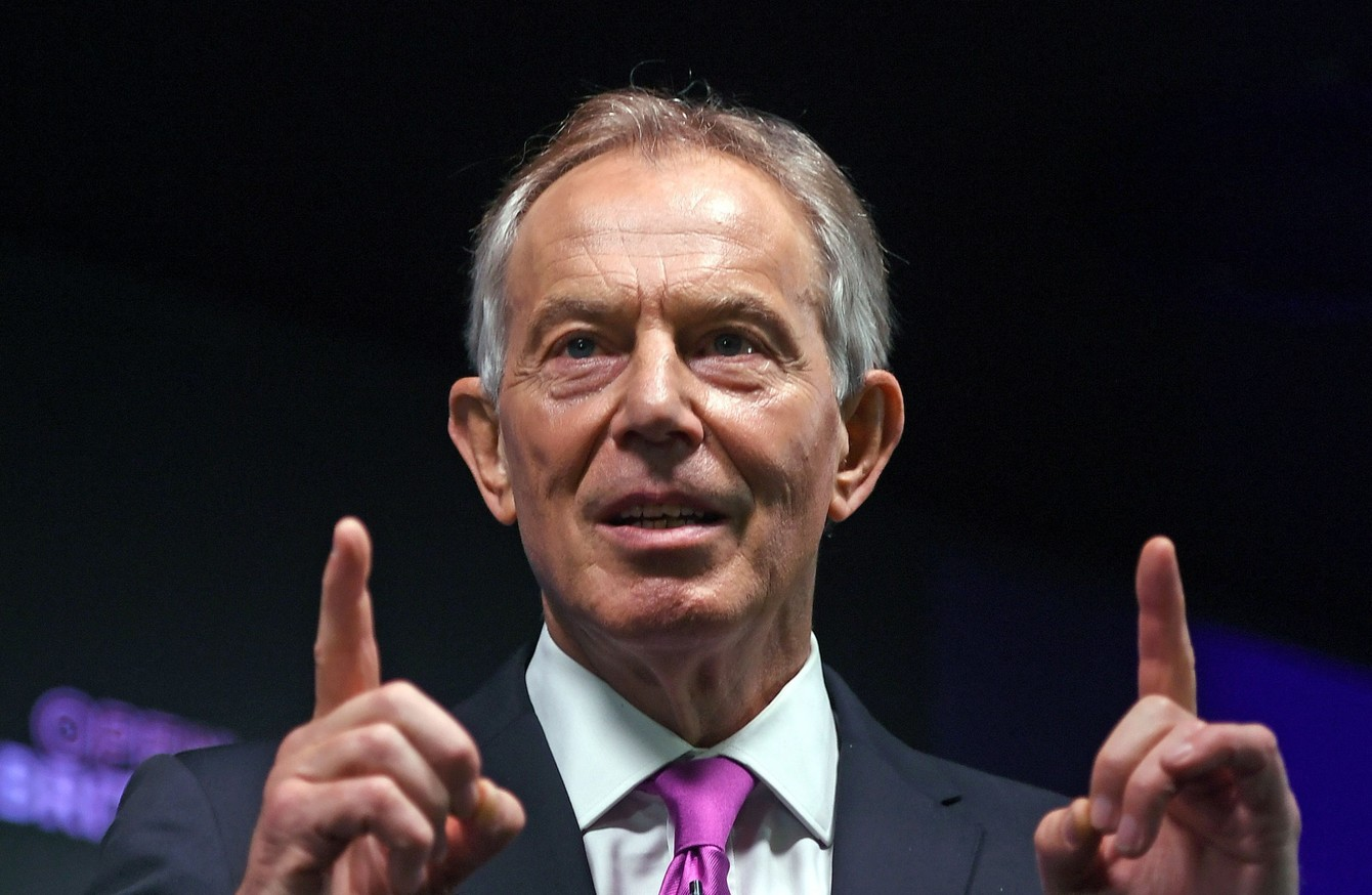 tony blair - photo #19