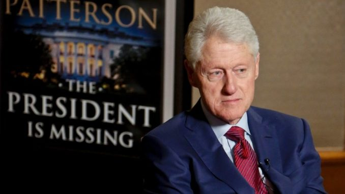 Former president Bill Clinton has gone off-script and admitted that Barack Obama received an easy ride from the mainstream media partly because of his race.
