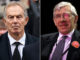 Tony Blair authorized torture of terror suspects