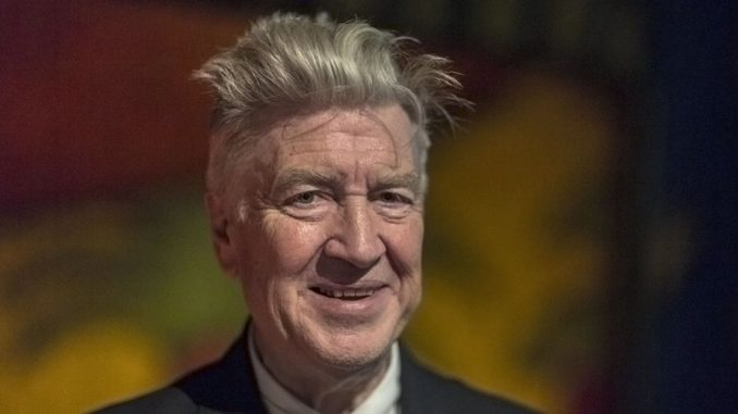 David Lynch says Trump is possibly the best President in history