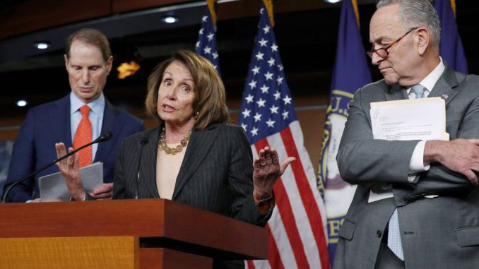Democrats reject bill to end family separations at border