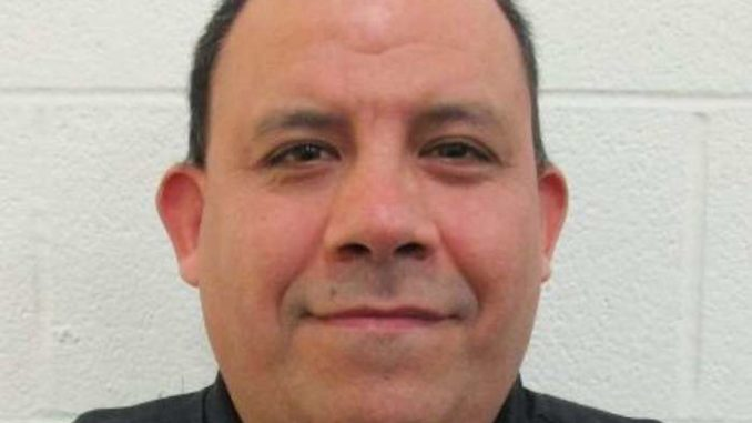 Deputy arrested after being caught raping 4-year-old girl and threatening mother with prison