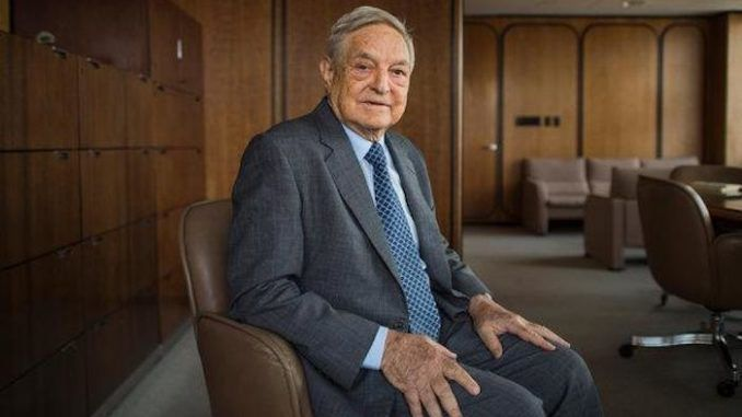 George Soros buys up New York Times stock