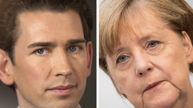 Germany to close its border with Austria