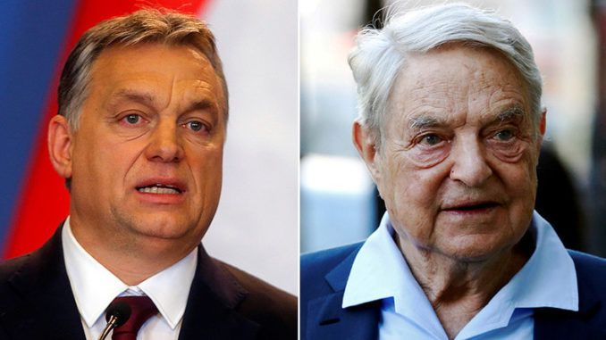 Hungary passes stop Soros bill to protect Christianity