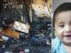 Israeli authorities celebrate burning of Palestinian baby