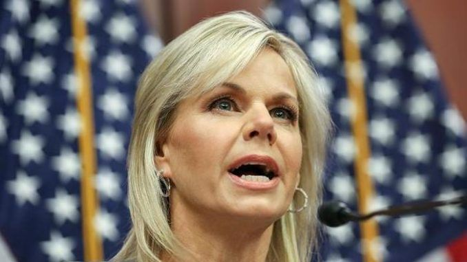 Gretchen Carlson claims morbidly obese women entering Miss America is part of a cultural revolution