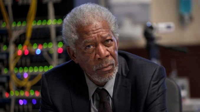 Morgan Freeman sues CNN over its liberal bias