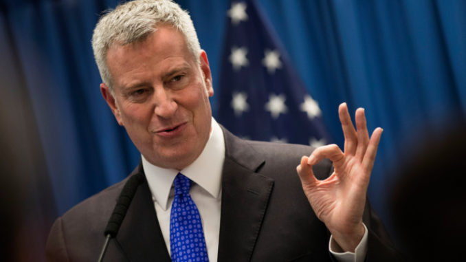 New York City to recognize third gender