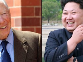 North Korea opens its doors to Rothschilds