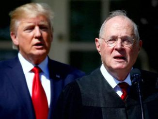 After announcing his retirement, Supreme Court Justice Kennedy revealed five words that explain why he chose to retire.