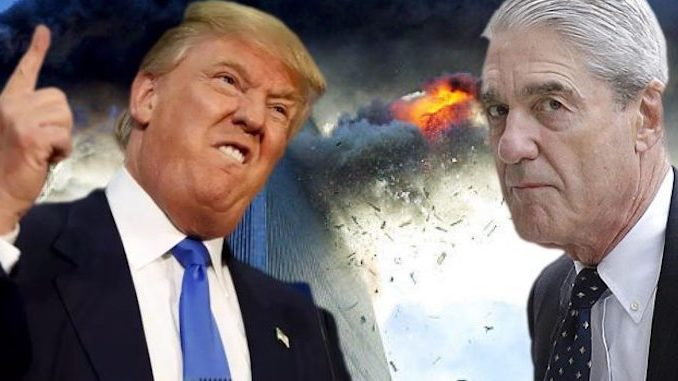 Trump goes after Mueller for Saudi 9/11 cover-up