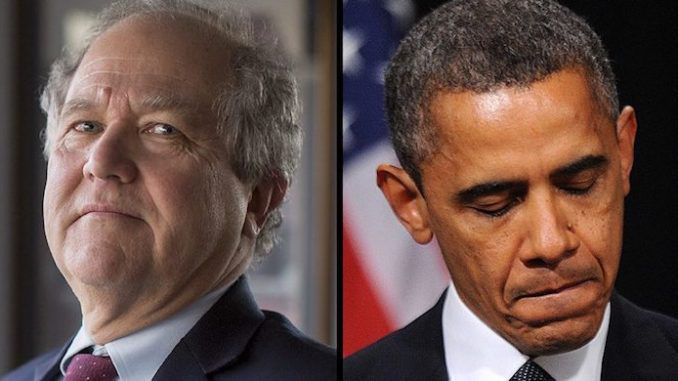 "According to special inspector general John Sopko, Obama wasted at least $300 million on the salaries of ""people who don't exist""."