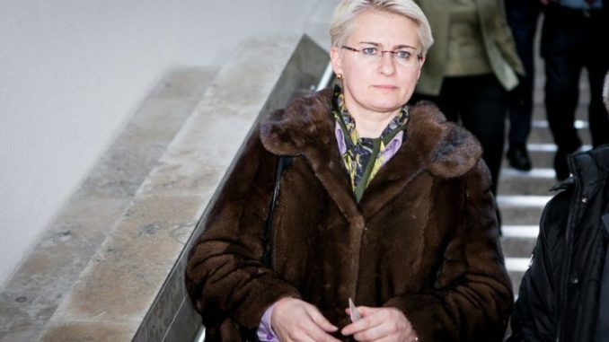 MP who exposed elite pedophile ring to be deported back to Lithuania and face lengthy prison sentence