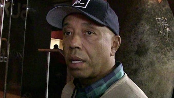 Russell Simmons flees to Bali amid multiple rape accusations