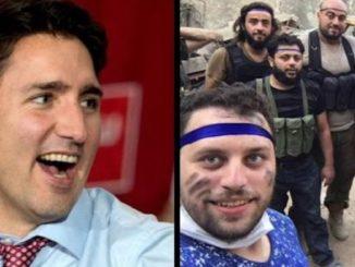 Canada is among three Western nations that will take in hundreds of White Helmet terrorists and their families.