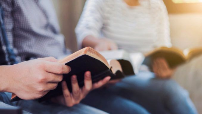 A Christian family has filed a lawsuit after government officials banned them from reading the Bible and singing hymns at home.