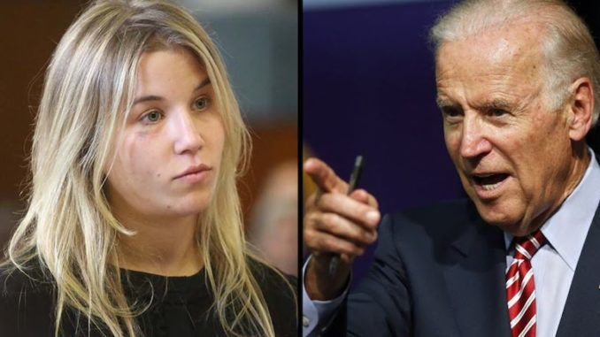 Former Vice President Joe Biden's niece avoided jail on Thursday despite being found guilty by a Manhattan Criminal Court judge for stealing more than $100,000 in a credit card scam.