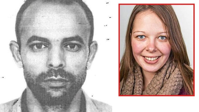 Sophia Lösche, a prominent liberal feminist who campaigned with her politician brother for open borders in Germany, has been found dead, mutilated and burned alive, after hitching a ride with a Muslim truck driver.