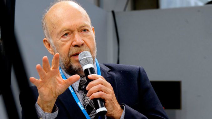 The original article, published under our old website YourNewsWire.com, incorrectly attributed quotes to NASA climate scientist James Hansen, when in actual fact the statements presented were the opinions of others. The article also misrepresents 1998 projections of global warming produced by Hansen and his team, incorrectly labeling them as inaccurate.