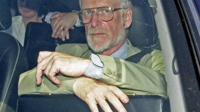 Dr. David Kelly was murdered by Blair government