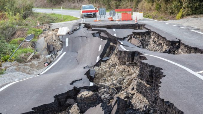 Scientists warn California earthquakes will trigger global catastrophe