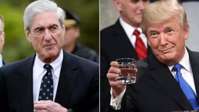 FBI whistleblowers say Mueller's Russian indictments are complete fabrications
