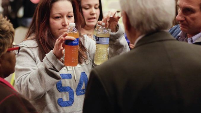 Investigators say 118 have died as a result of the Flint water crisis so far, amid a huge media blackout